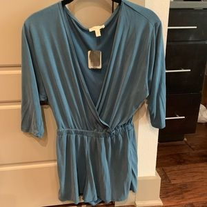 Silence and Noise XS Romper